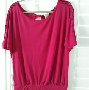 Tops - Women's XL Blouse